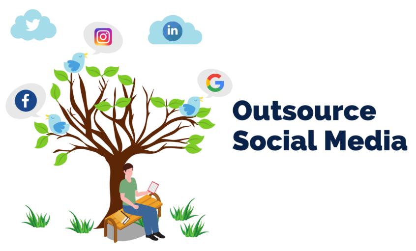 outsource-social-media