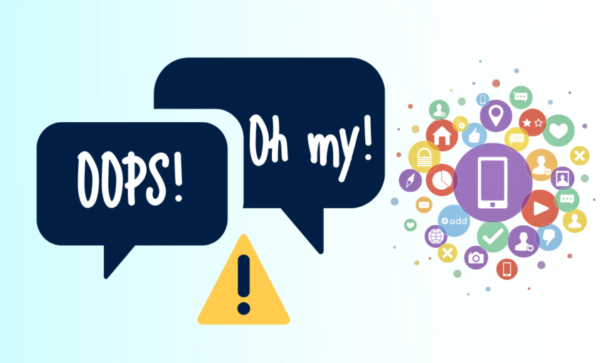 critical-social-media-mistakes